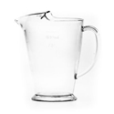 Picture of Beer Jug 1140ml- Polycarb-POLY226800- (EA)