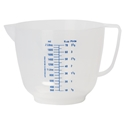 Picture of 2Ltr Graduated Mixing Jug-POLY227010- (EA)