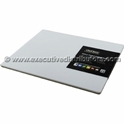 Picture of Plastic Cutting Board 300 x 450 x 13mm WHITE-POLY228771- (EA)