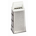Picture of Stainless Steel 4 Way Box Grater-SSTL225153- (EA)