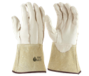 Picture of Premium Goat Leather TIG welding Gloves - LARGE-LGLV794382- (PR)