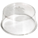 Picture of Cake Cover Clear Acrylic 300mm Round-MISC234330- (EA)