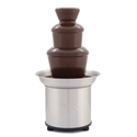 Picture of Chocolate Fountain Includes 10 Plastic Fondue Skewers-MISC234350- (EA)