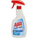 Picture of AJAX Antibacterial spray and wipe Ocean Fresh Trigger 500ml-CHEM401840- (BOX-8)