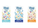 Picture of Tissues 9 Sheets 4Ply Box Kleenex Pocket Pack-FTIS420740- (CTN-144)