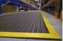 Picture of Supercomfort #350Y Anti-Fatigue Matting with Yellow bevelled edges - 1200 x 900mm-MATT359982- (EA)