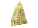 Picture of Duraclean Hospital Floormaster Launder Butterfly Cut Mop Head (Refill) - 350g - Oates-MOPS367765- (EA)