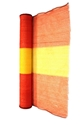 Picture of Orange / Yellow Barrier Netting 90cm x 50M-MSAF838543- (EA)