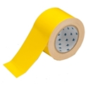 Picture of Floor Marking Tape -Yellow - Brady B-514 Polyester Toughstripe 76mm x 30m-SPTP513860- (EA)