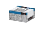 Picture of Handiwipes - 30cm x 50cm Sheets -  in Carry Box - White Low Lint-WIPE379720- (CTN-600)