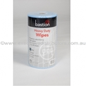 Picture of Wipes on a Roll H/D PREMIUM 45mx30cmx80gsm perforated - RED-WIPE378870- (CTN-4)