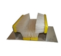 Picture of Flat Based Boot Scrubber Stainless Steel-SCRU375177- (EA)
