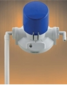 Picture of Push Button above sink dispenser Pro Dose Pump-BOTT383202- (EA)