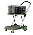 Picture of Clax Cart Collapsible extra Basket/Crate/Box-CLEA384825- (EA)
