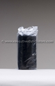 Picture of Kitchen Tidy Bin Liner Roll 18L Small BLACK-KITB024050- (CTN-1000)
