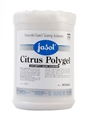 Picture of Jasol Citrus Polygel Antiseptic hand cleaner 4lt-SKIN455965- (EA)