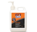 Picture of Sun Screen 50+ -1Litre Pump Pack-SKIN453120- (EA)