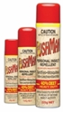 Picture of Bushman Personal Insect Repellent 40%Deet Aerosol 225gm-SKIN453210- (CTN-6)