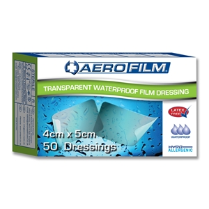 Picture of Aerofilm Dressing 4cm x 5cm-FAID805770- (EA)