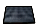 Picture of Mat  - Air Step Comfort - 900mm x 1200mm - Fully Edged Black Anti-fatigue-MATT359750- (EA)