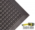 Picture of Ergostance #310 Anti-Fatigue Matting with Black bevelled edges CUSTOM SIZE-MATT359976- (EA)