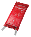Picture of Fire Blanket 1.8mt x 1.2mt -FIRE839032- (EA)