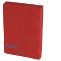 Picture of Industrial Wipes Heavy Duty -30cm x 40cm - RED-WIPE378650- (CTN-100)