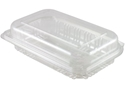 "Picture of Enviro Clear Plastic ""Freshview"" Salad Pack - Super 237 x 150 x 65mm-HCON149670- (CTN-250)"