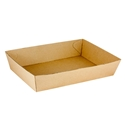 Picture of Enviro Supa Flute Tray #5 -  280 x 205 x 58mm-BIOD080840- (CTN-100)