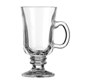 Picture of Latte / Irish Coffee Glass-handled- Crisa / Libbey-GLAS215000- (EA)
