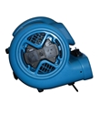 Picture of Air Mover - Professional X-600AC (2400CFM Flow)-WARE665920- (EA)