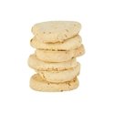 Picture of Byron Bay Cookie Lemon Macadamia Shortbread-BBAY268150- (CTN-36)