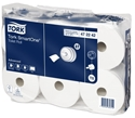 Picture of Tork Smartone Toilet Roll  2 Ply Advanced T8 - Tork 472242-JUMB472242- (CTN-6)