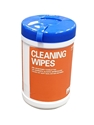 Picture of **CURRENTLY OUT OF STOCK**IPA Isopropyl Hard Surface Disinfectant Wipes Canister-WIPE379484- (CTN-12)