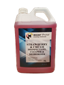 Picture of Strawberries & Cream Disinfectant, Cleaner & Deodoriser 5L - Micah Prove-CHEM401217- (EA)