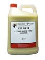 Picture of Cit Grit Citrus Industrial Hand Cleaner with Grit 5lt-SKIN455790- (CTN-2)