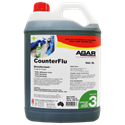 Picture of Agar Counter Flu Hospital Grade Disinfectant-5L-CHEM412782- (EA)