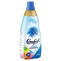 Picture of Comfort Sky Blue Fabric Softener 800ml-CHEM395122- (EA)