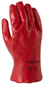 Picture of Gloves PVC -Single Dipped  -Red 27cm-GLOV475845- (CTN-60PR)